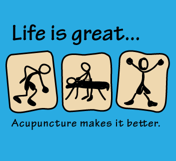 top reasons for acupuncture