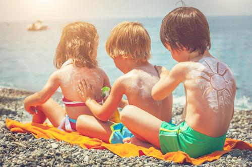 Suntans, Vitamin D, and Disease Prevention