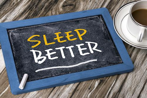 Herbs and Nutrients to Improve Sleep Quality and Quantity