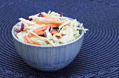 Classic Coleslaw Variations