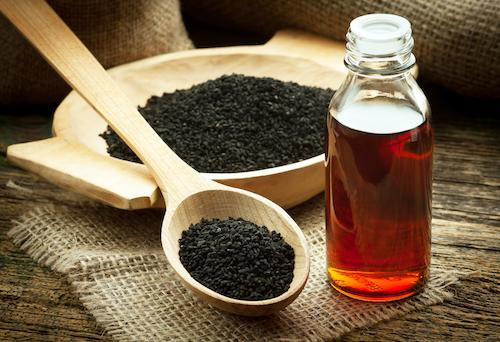 The Cure All: Black Seed Oil