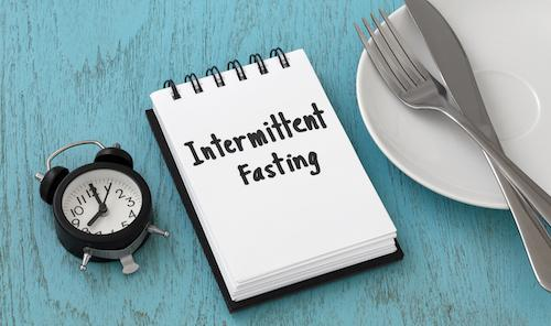 Intermittent Fasting – Use it to Improve Your Health
