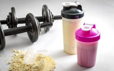 Supplements for Exercise, Muscle Building and Recovery