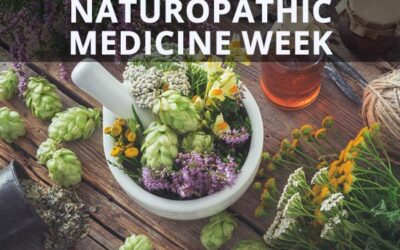 Get Ready for Naturopathic Medicine Week