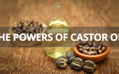 The Huge Healing Powers of Castor Oil