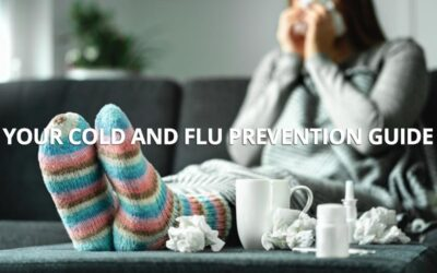 Your Cold and Flu Prevention Guide