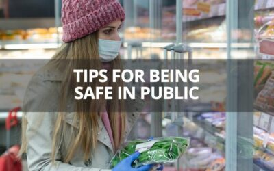 Tips for Being Safe in Public