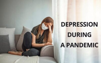 Depression During a Pandemic