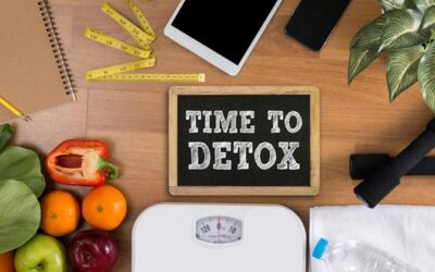 How To and Why You Need a Detox