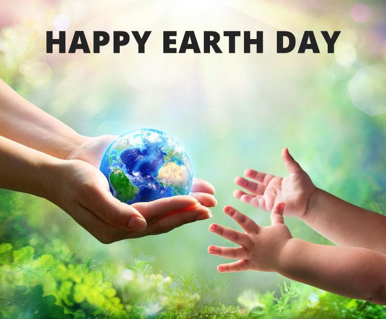 Save the Planet and Your Health