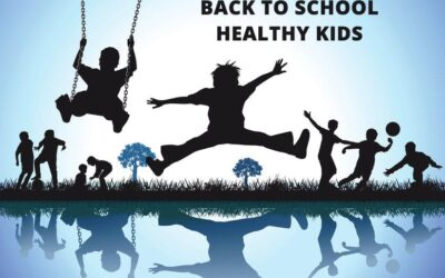Want to Keep Your Kids Healthy Going Back to School?